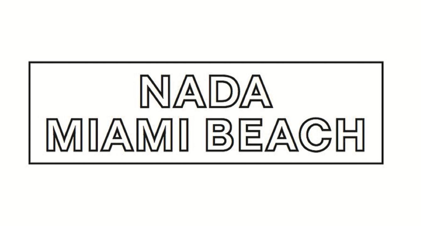NADA MIAMI BEACH 2015