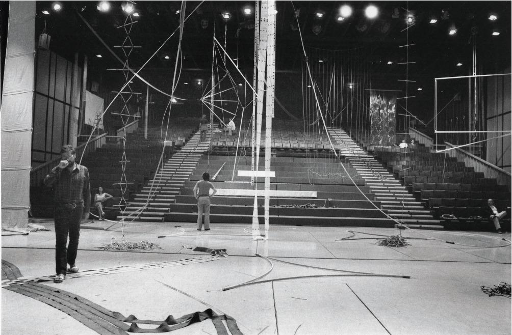 A propos de Nice 1947-1977 - MAMAC
