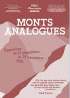 FRAC Champagne-Ardenne - Monts Analogues
