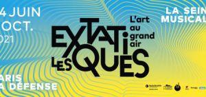 Les Extatiques - 4th Édition