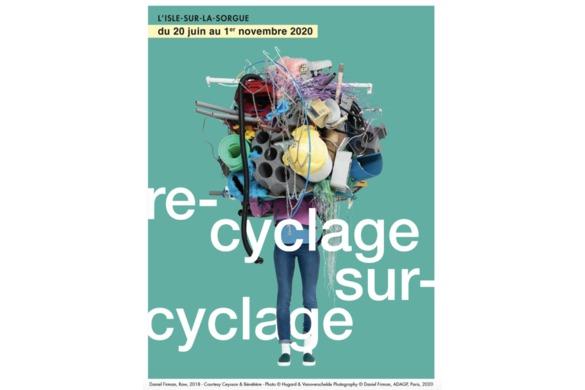 mounir fatmi - DANIEL FIRMAN : Recyclage / Surcyclage