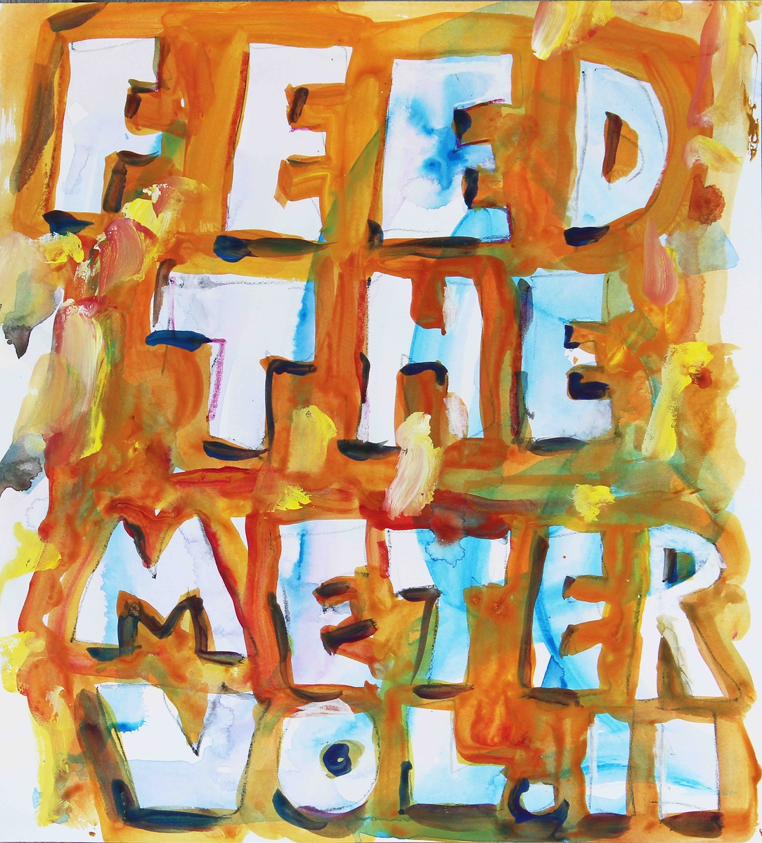 Feed the Meter