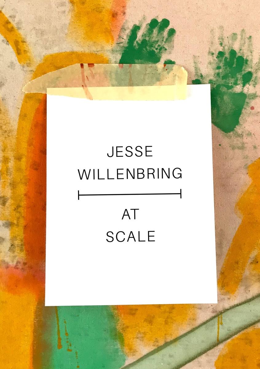 Jesse Willenbring