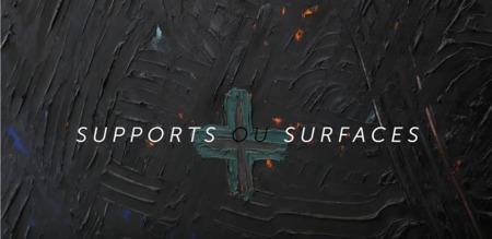 SOS - SUPPORTS OU SURFACES #3 Les Trois du Cap