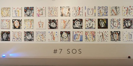 SOS - SUPPORTS OU SURFACES #7 S.O.S.