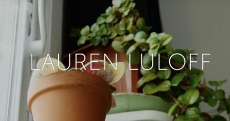 The Evergreens, Lauren Luloff