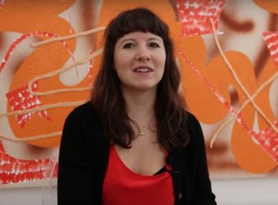 Trudy Benson - Cosmicomics